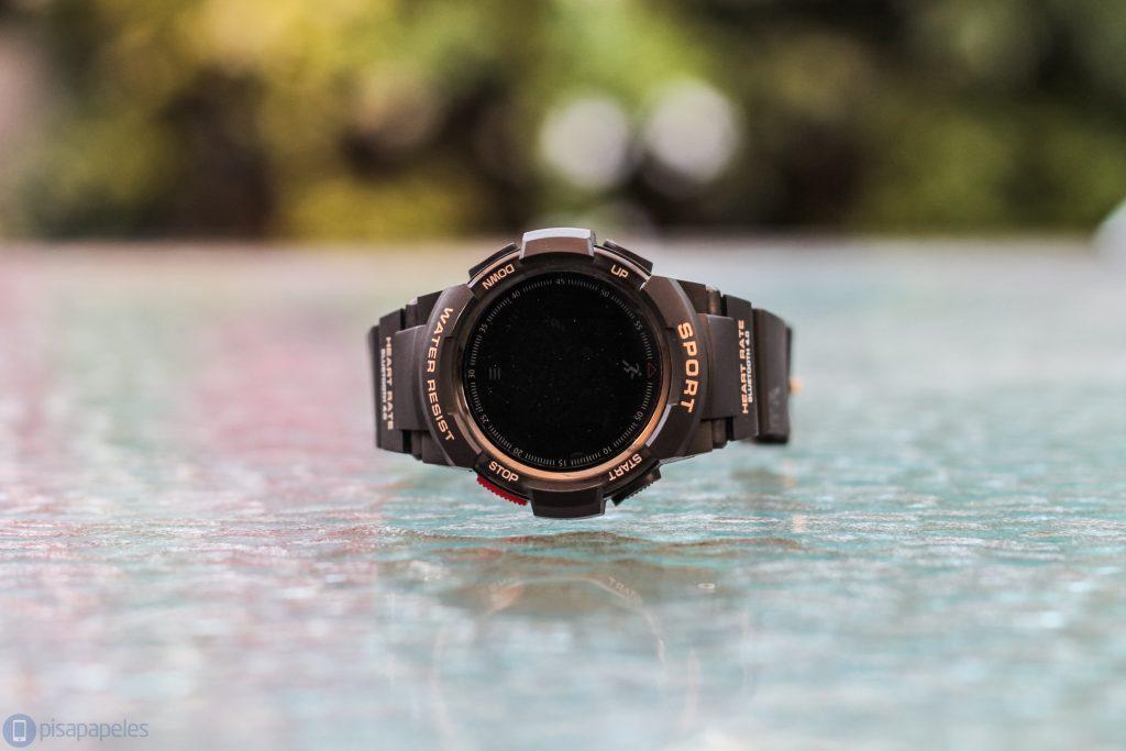 NO.1 F6 Smartwatch'ları gözden geçirin 1
