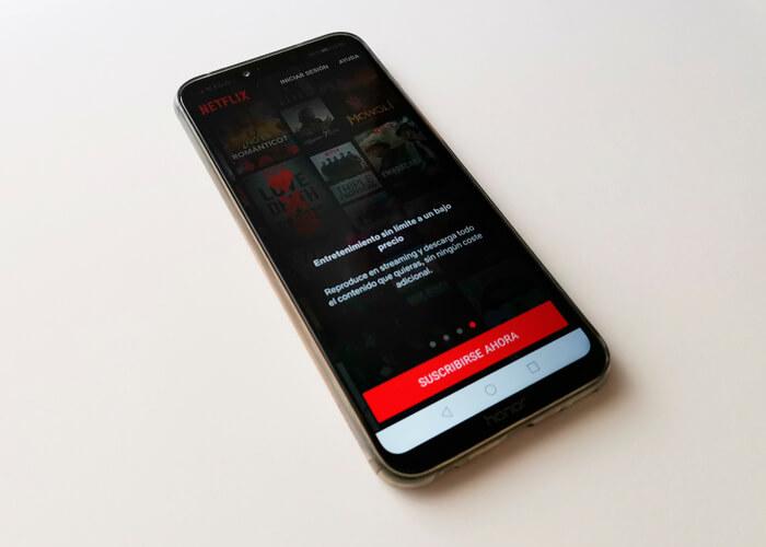 Netflix, uyumlu telefonların listesini HDR10 modunda günceller 1