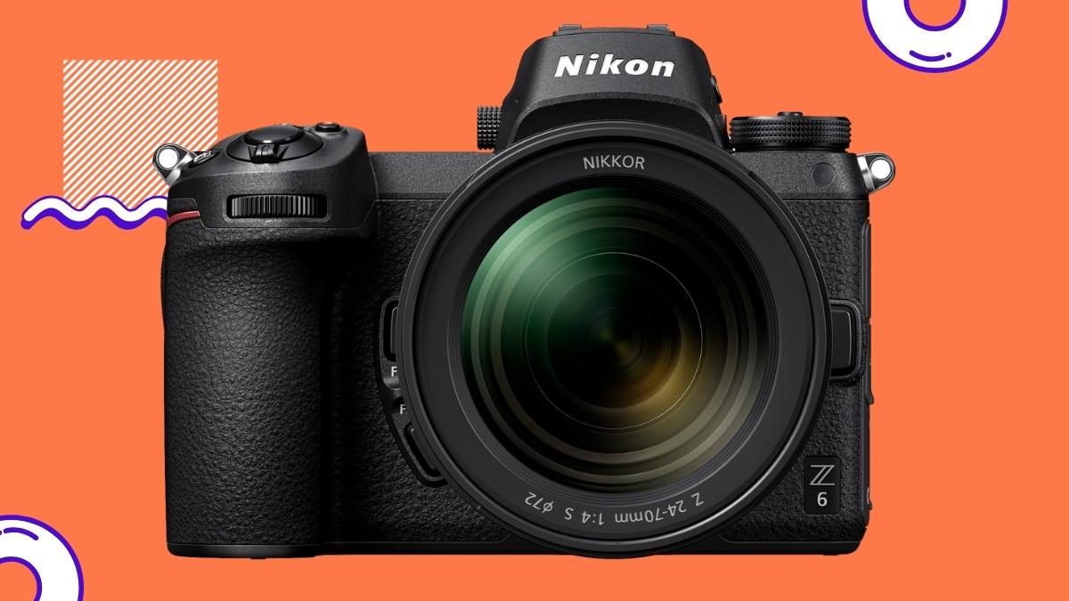 Nikon Z6 ve Z7 için 10-bit N-Log 3D LUT'yi piyasaya sürdü 1