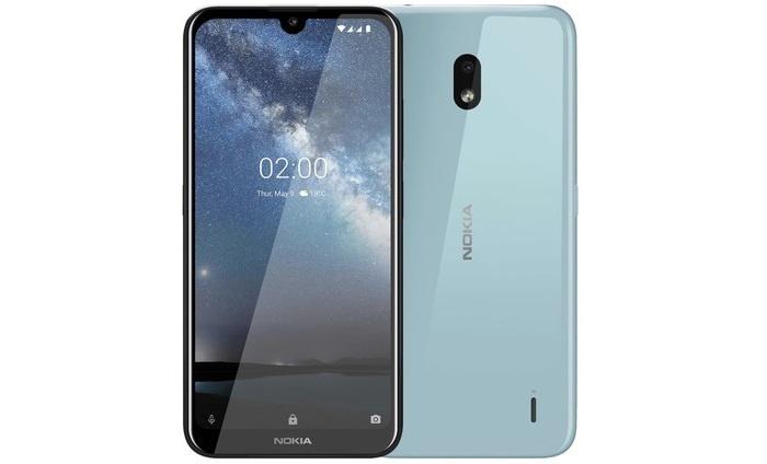 Nokia 2.2 gri
