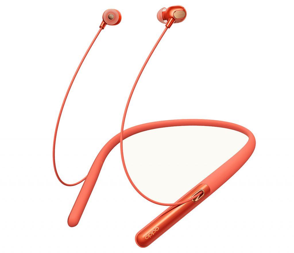 OPPO Enco Q1 kablosuz gürültü önleyici boyun bandı kulaklıkları açıklandı [India launch on August 28] 1