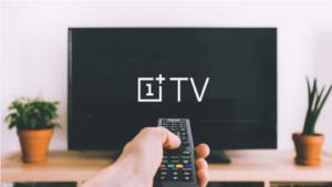 OnePlus TV'nin ABD'de değil, önümüzdeki ay piyasaya sürülmesi doğrulandı.