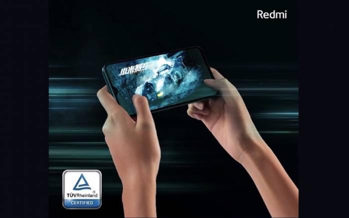 Orta seviye Redmi Note 8, Redmi Note 8 Pro, 48MP kamerayla sızdırılmış 1