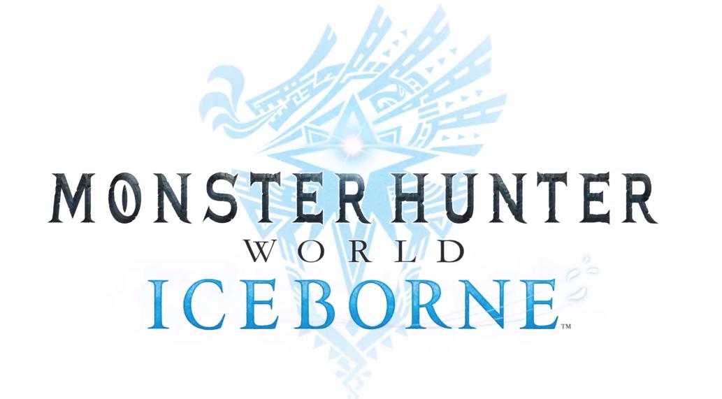 PS4 Monster Hunter Dünya Iceborne Glavenus Fragmanları Yeni Türler ve Yeni Buluşmalar Gösteriyor Hub ve dahası 1