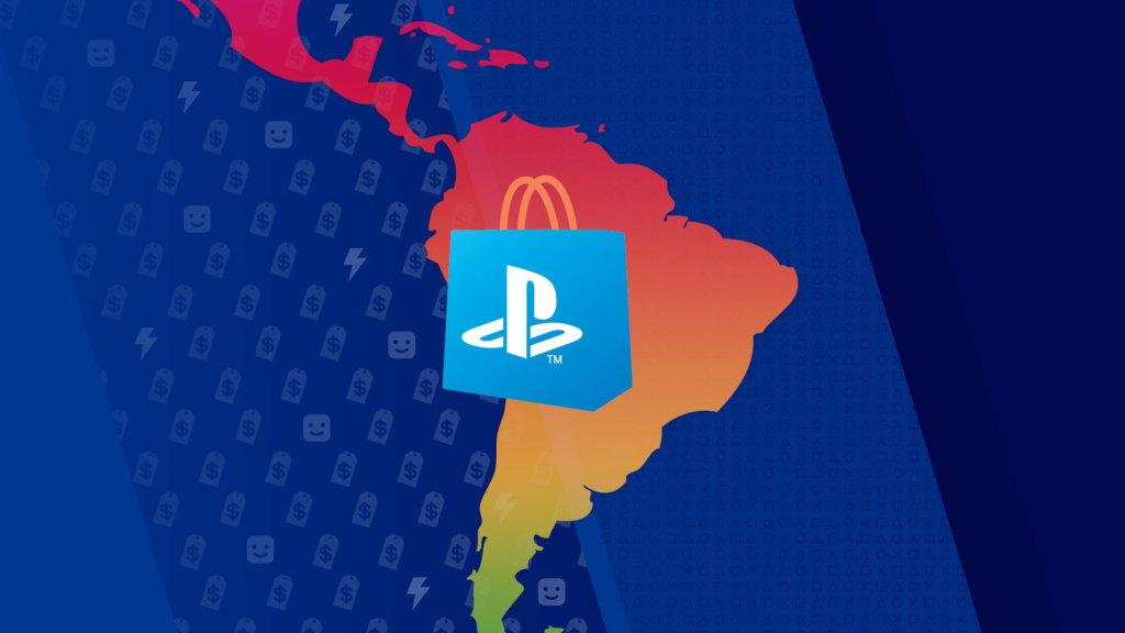 PlayStation Store Latin America'nın haftalık güncellemesi (2 Ağustos) 1