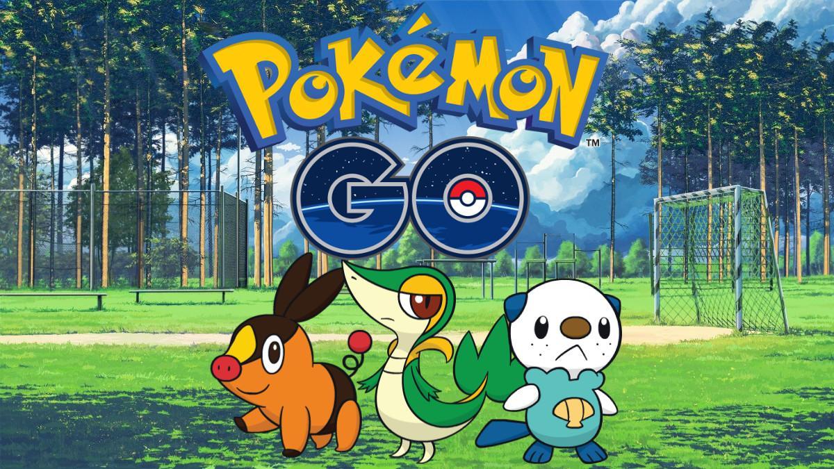 Pokemon Go Gen 5 Olası Yayın Tarihi 1