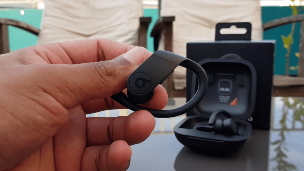 Powerbeats Pro Telefon