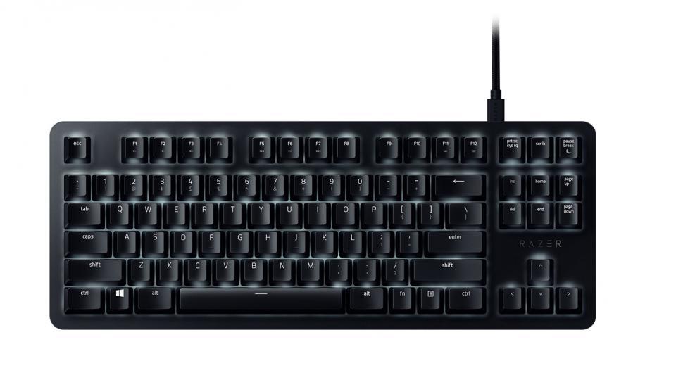 Razer BlackWidow Lite incelemesi: Son derece taşınabilir bir mekanik klavye 1