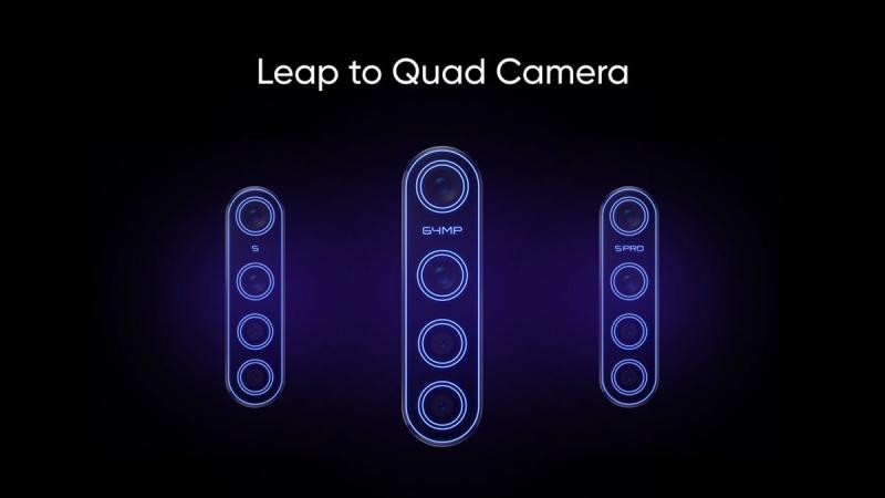 realme5-dört kamera kurulumu