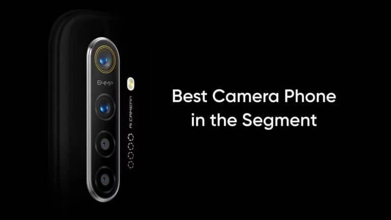 Realme 64 MP sensörlü yeni dörtlü kamerayı sunar: şimdi sadece hangi akıllı telefonun göstereceğini bilmemiz gerekir (fotoğraf) 1
