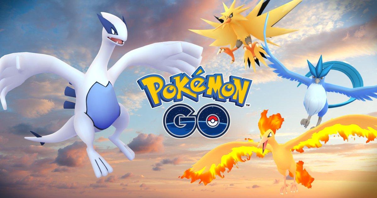 Yenilgi ve Pokémon GO'da Regice'yi yenme 1