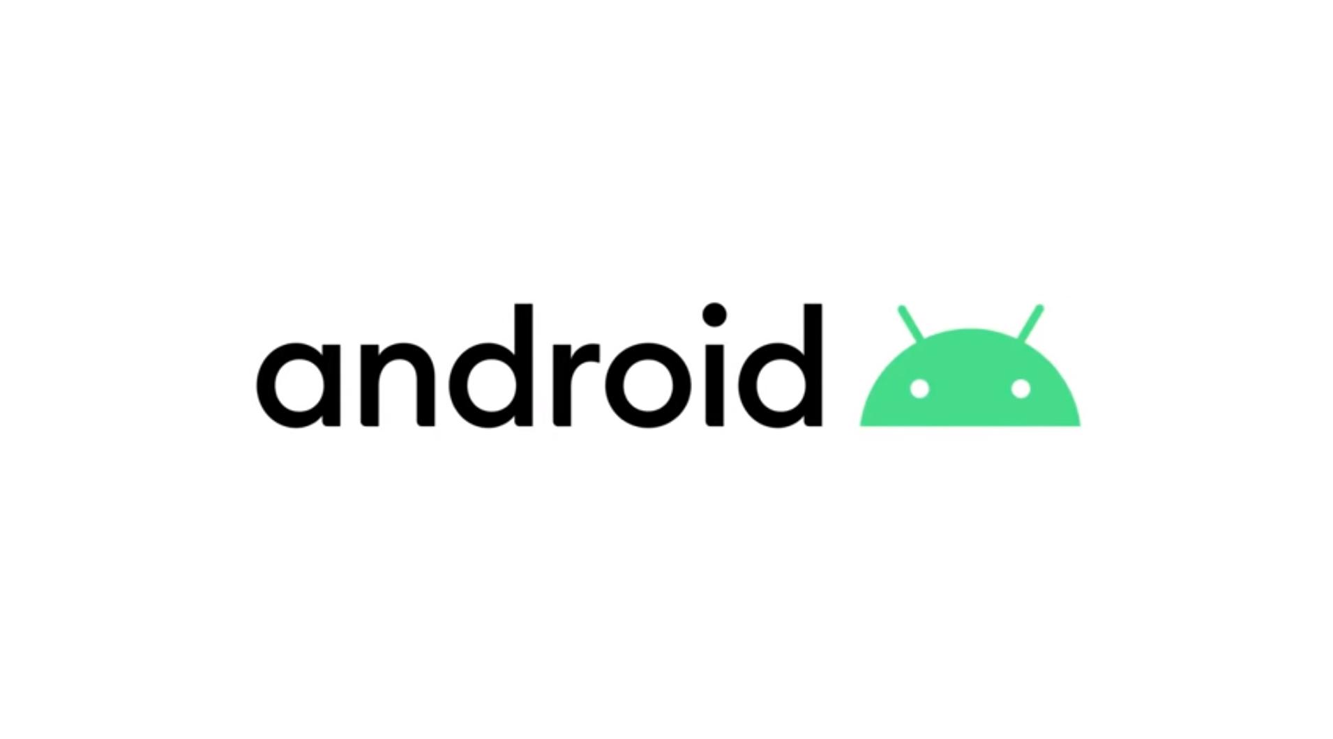 Resmen Android 10 olarak adlandırılan Android Q; Google Nixes Tatlı İsimler