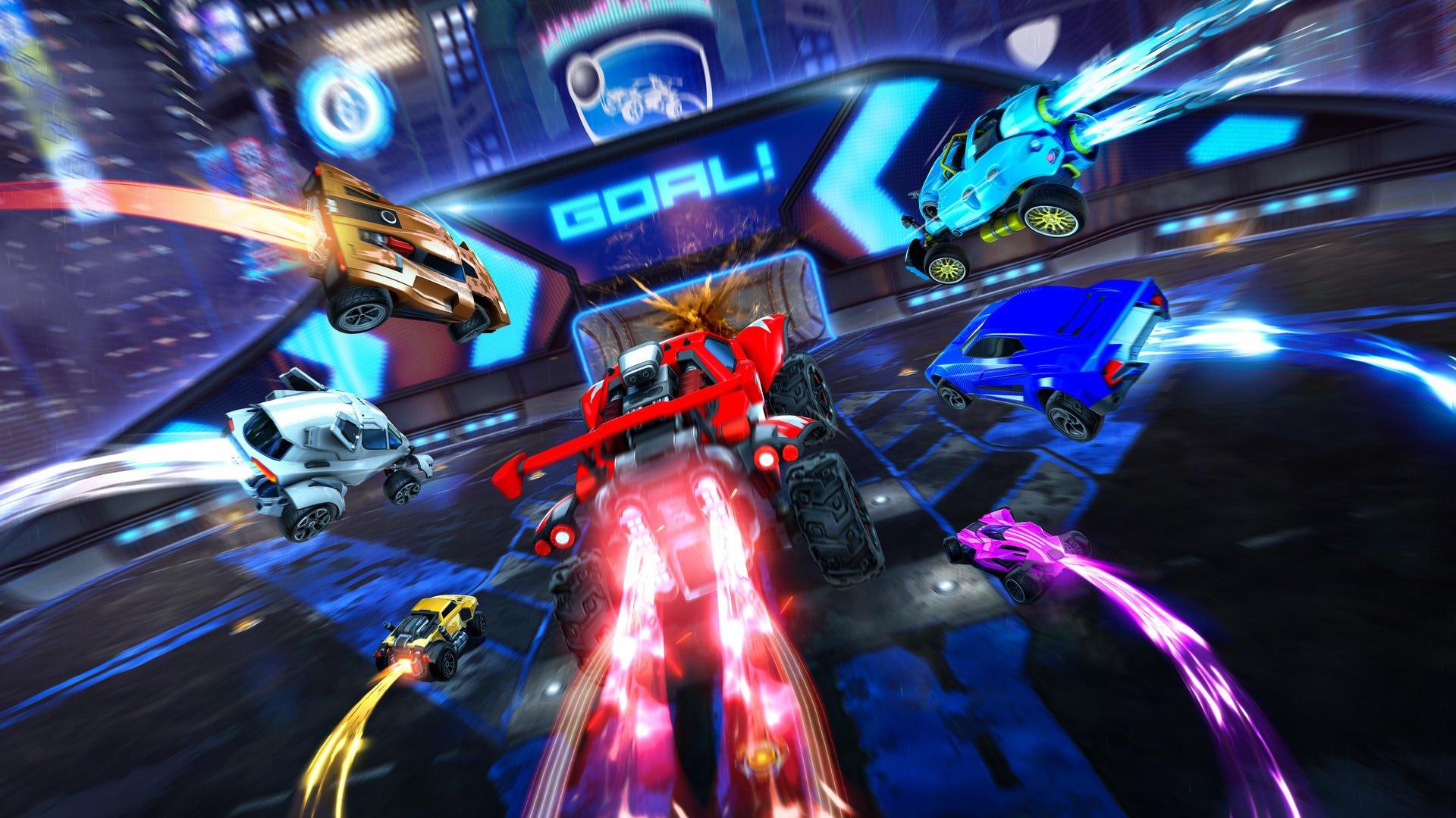Rocket League v1.66 yaması ayrıntılı bilgi Sezon 12 güncellemesi 1