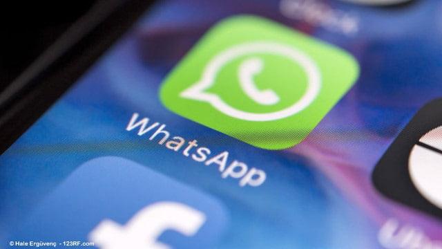 Rutin bakım WhatsApp'ı düştü 1