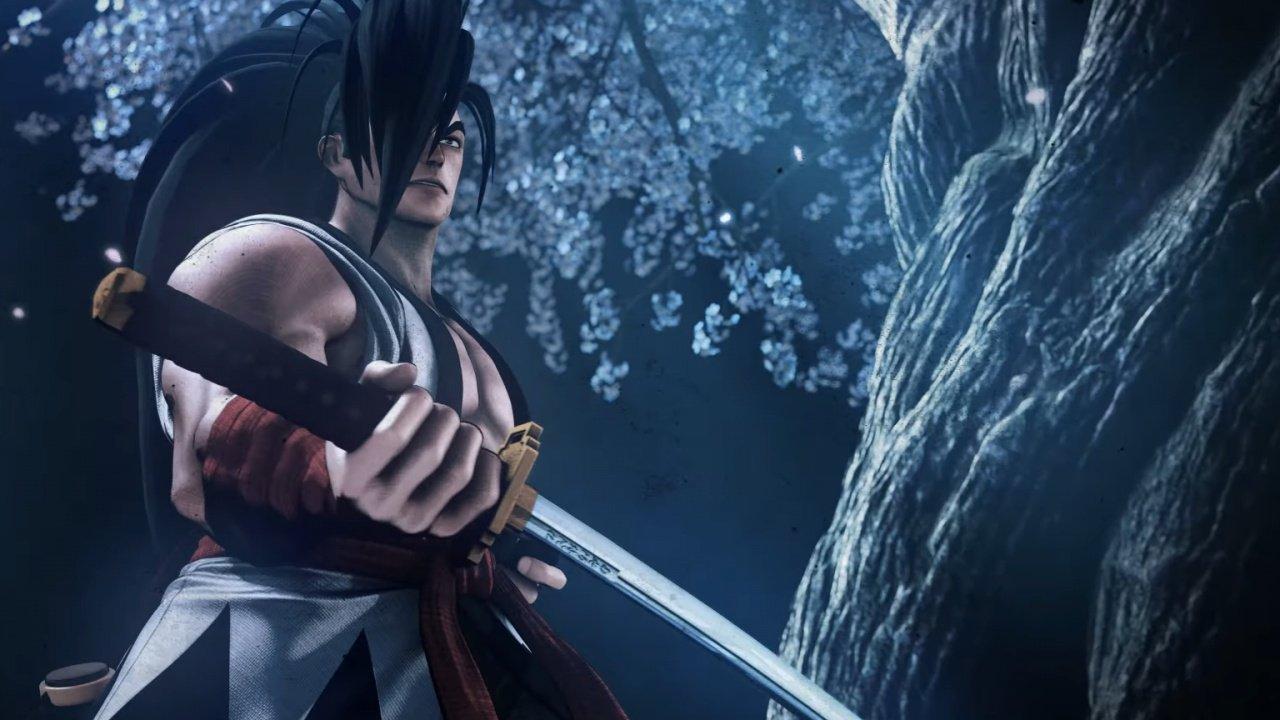 SNK'nın Samuray Shodown Skoru Aralık Switch Japonya'da Yayın Tarihi 1