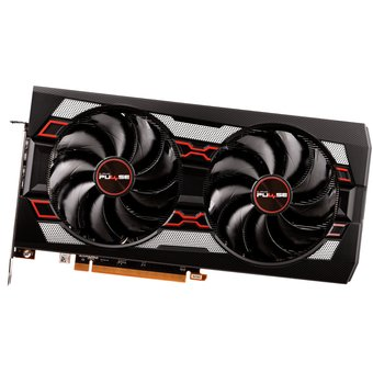 Safir Darbe Radeon RX 5700 XT İnceleme: Soğutucu ve Qui ... 1