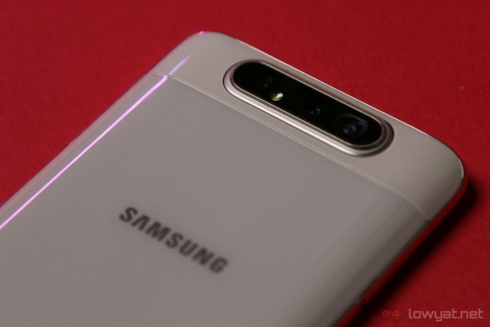 Samsung Galaxy Bir Seri Yol Haritası Çevrimiçi Görünüyor; Kameralara Büyük Odaklanma Önerdi 1