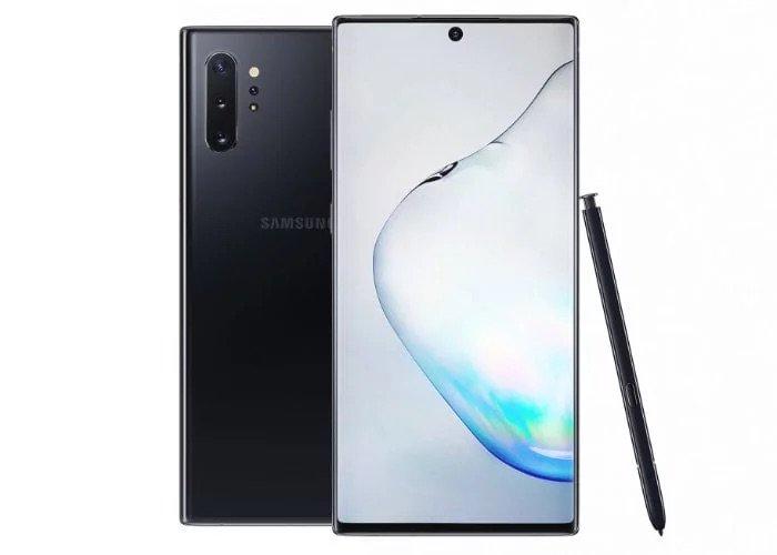 Samsung Galaxy Note10 + 5G