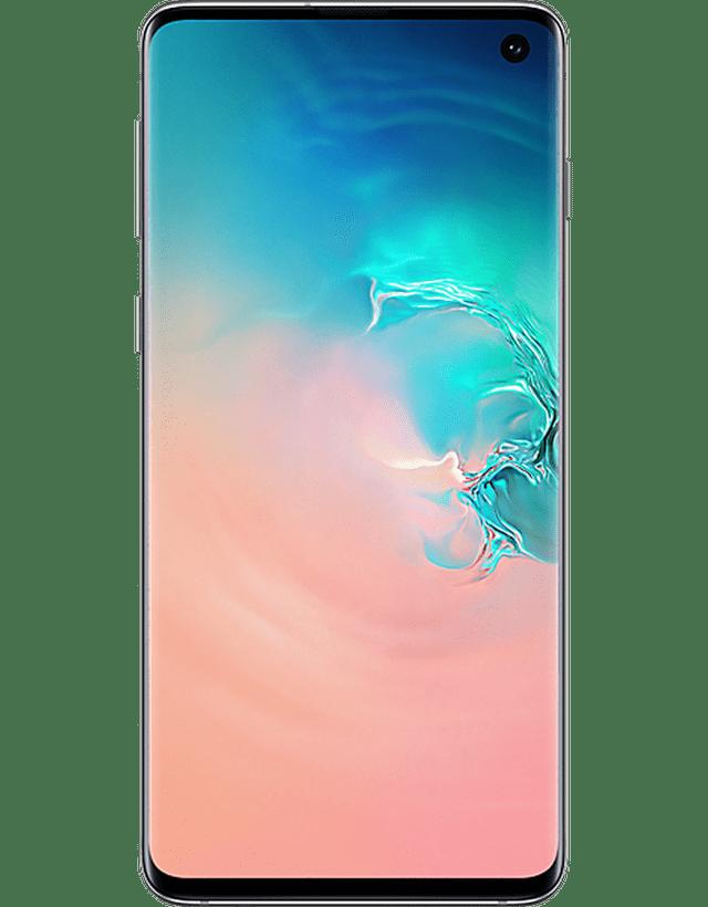 Samsung Galaxy S10, aylık 39 £ karşılığında peşin masrafsız