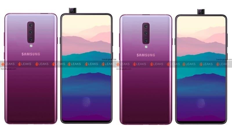 Samsung Galaxy WiFi İttifakı'nda A90 5G beliriyor ve yakında başlatılabileceğini gösteriyor 1