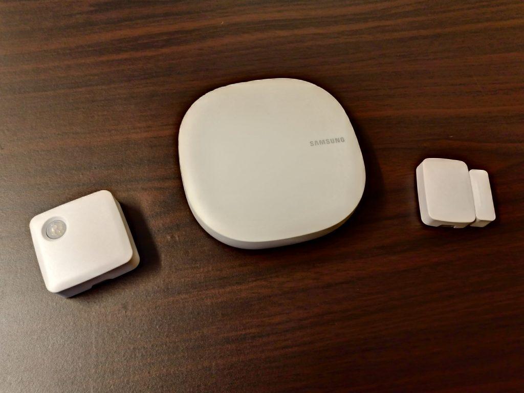 Samsung SmartThings İncelemesi 1