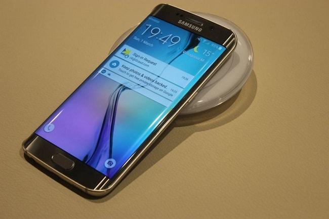 Samsung nasıl düzeltilir? Galaxy Sandra Watson'dan S8 Wi-Fi Sorunları 1