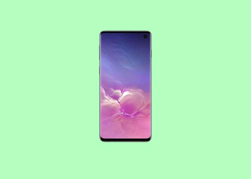 Samsung'ta Nasıl Sert Sıfırlama Yapılır Galaxy S10 Plus