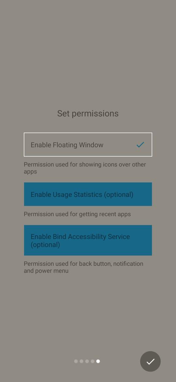 Samsung'u Alın Galaxy Herhangi bir Android Mobile'de Stil Paneli 3