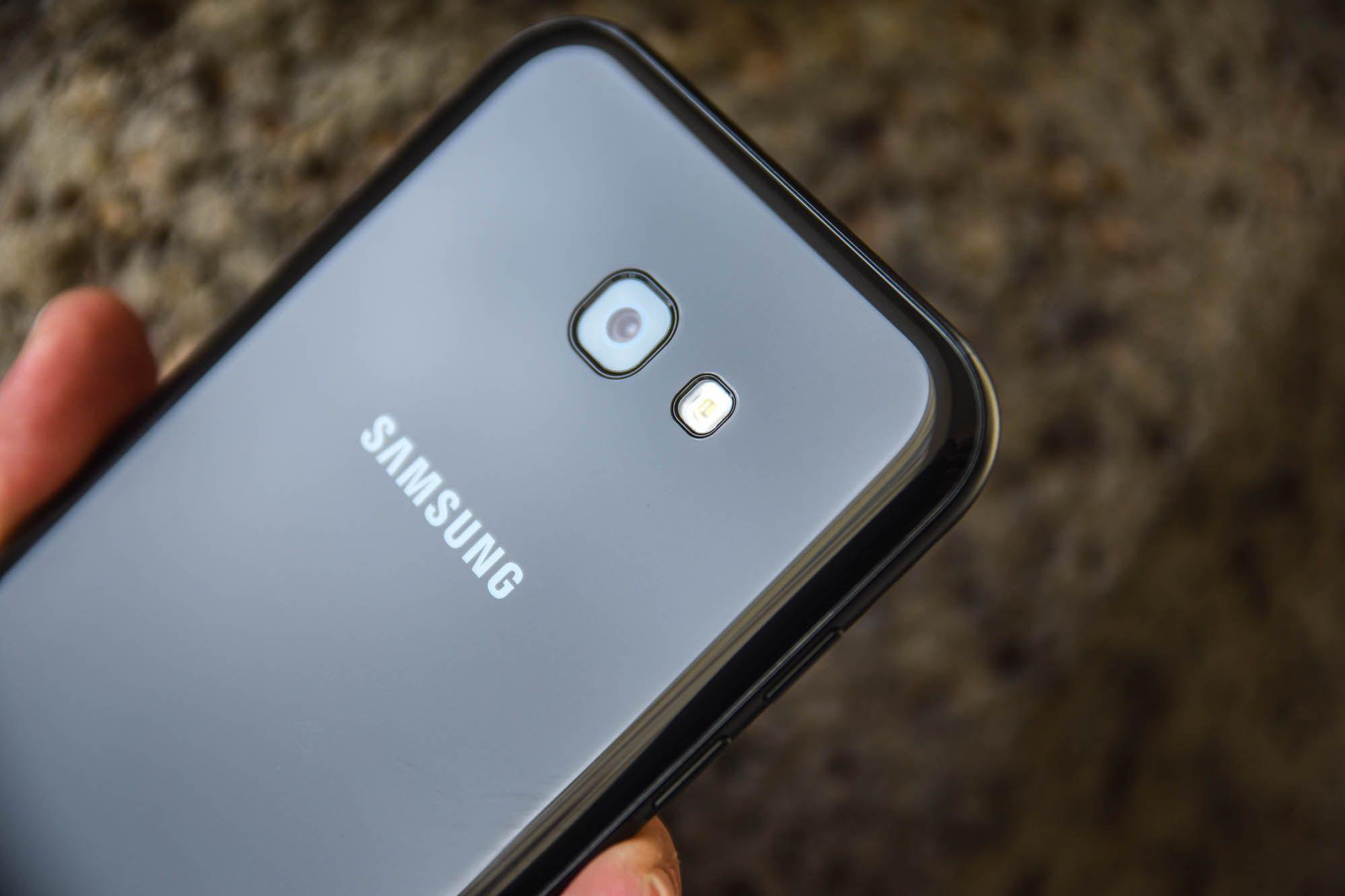 Samsung'un Android Go ile yeni mobil Oreo çalıştıracak 1