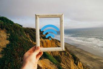 Wi Fi 2 ile En İyi Dijital Fotoğraf Çerçeveleri