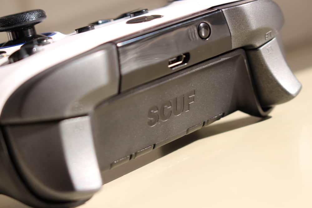 Scuf Prestige Xbox Denetleyici İncelemesi - Bir fiyata En İyi Xbox Pad 1