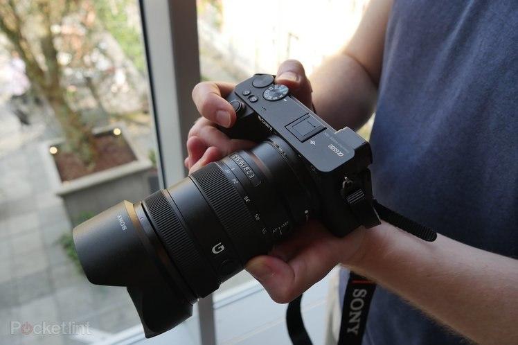 Sony, yeni A6100 ve A6600 APS-C kameraları, 4K video ve süper hızlı gerçek zamanlı izleme özelliğini piyasaya sürdü 1