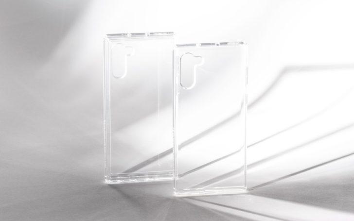 Spigen'ın davaları, yeninizi korumanın en iyi yoludur Galaxy Note10 [Sponsored Post] 1