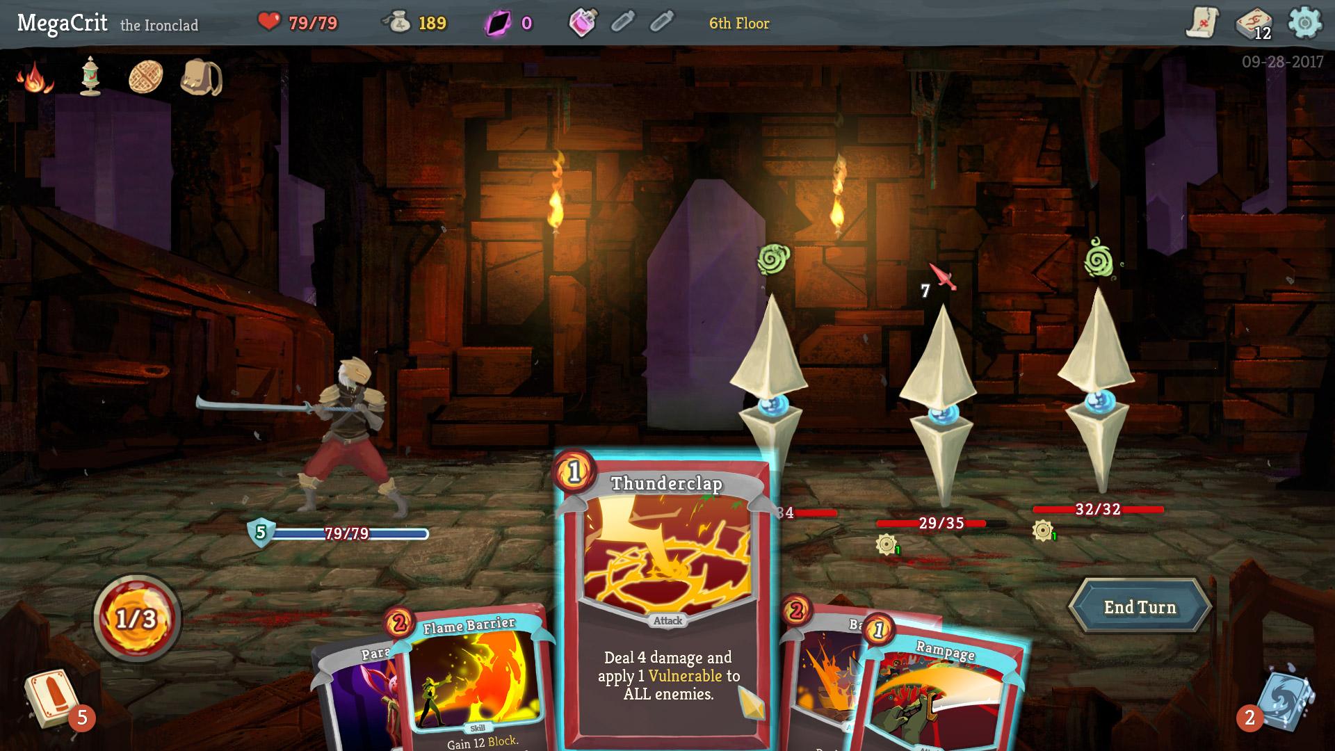 Spire, Steam'in En Son Indie Hit'i Slay Hakkında Bilmeniz Gerekenler 2