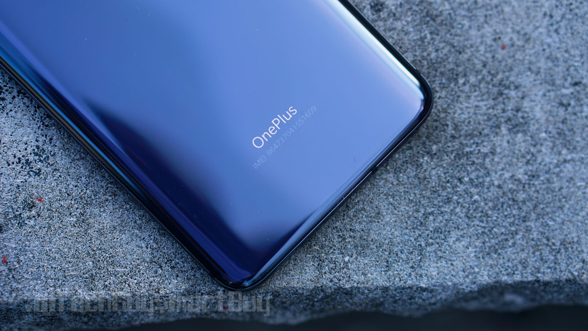 Sprint Yakında Bir 5G OnePlus Telefon Tease 2