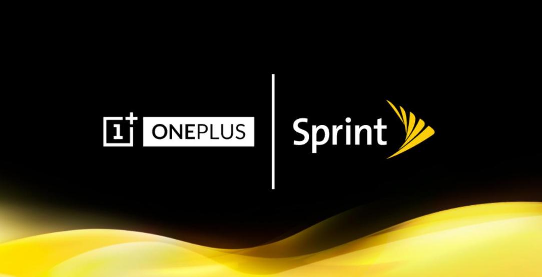 Sprint Yakında Bir 5G OnePlus Telefon Tease 1