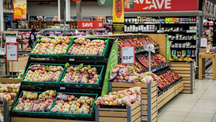 Hy-Vee süpermarket