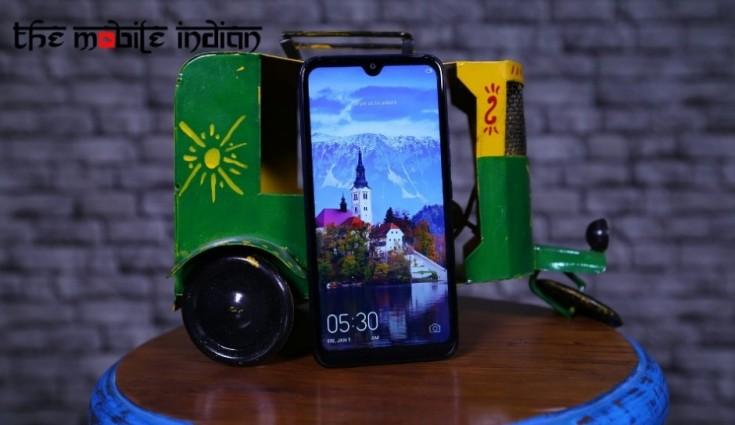 Tecno Kıvılcım Go, Spark 4 Air smartphones 5.499 Rs'den başlayan fiyatlarla 1