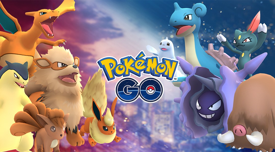 Pokémon Go'nun İlk Nesil Üretimi 5 Pokémon Sızdı 1