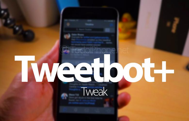 Tweetbot + için Tweetbot uygulamasına daha fazla seçenek ekleyin Twitter 1