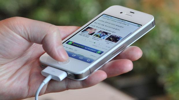 Ultrafast alüminyum batarya bir dakika içinde telefonu şarj edebilir 1