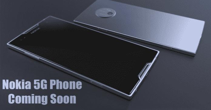 Uygun Fiyatlı Nokia 5G Smartphone Yakında, HMD Global Onaylıyor
