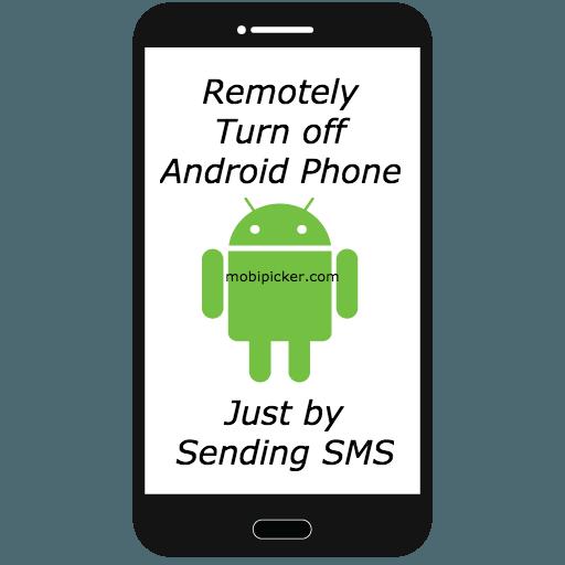 Uzaktan SMS Göndererek Android Telefon Nasıl Kapatılır 1