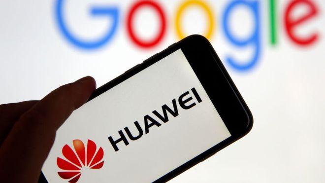 VİDEO: Huawei, telefonlarınızı dokunmadan kullanmanıza izin verecek teknolojiyi gösterir. 1