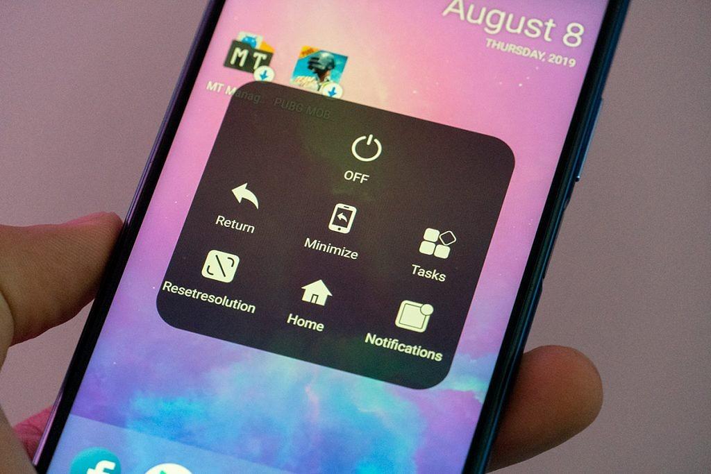 VMOS, Telefonunuzda Sanal Bir Android Makinesi Çalıştırmanıza İzin Verir 1