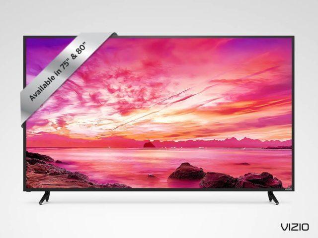Vizio TV'ler Artık AirPlay 2 ve HomeKit İçin Destek Alıyor 1