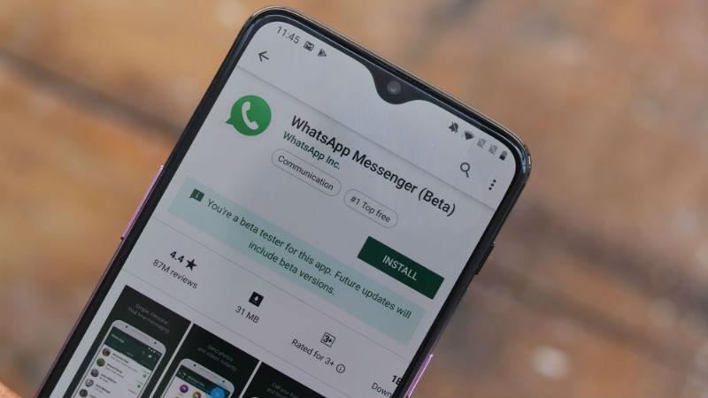 WhatsApp bildirildi benzer bumerang özelliği üzerinde çalışıyor Instagram 1