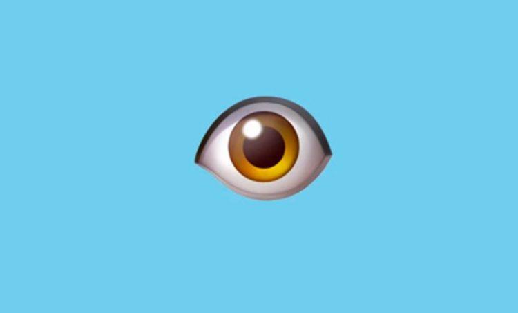 emoji'yi