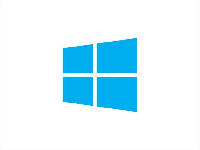 Windows 9 sadece 'olarak adlandırılabilirWindows' 1