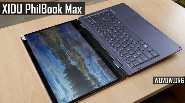 XIDU PhilBook Max Derinlikli ve Kutusuz İNCELE: Gerçekten En İyi Bütçe Dizüstü mı?